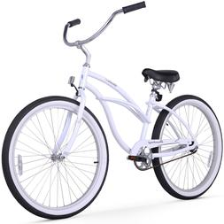 Firmstrong Urban Lady Alloy Single Speed Beach Cruiser Bicyc