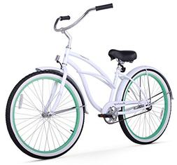 Firmstrong Urban Lady Boutique Single Speed Beach Cruiser Bi