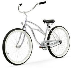 "Firmstrong Urban Lady Women's 26"" Beach Cruiser Bike Bicycle"