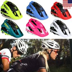 US KINGBIKE Unisex Adult Bicycle Helmet Mountain Bike Cyclin