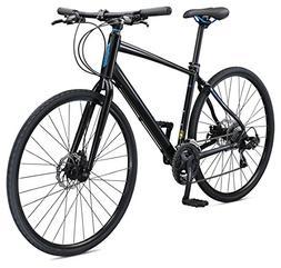 "Schwinn Vantage F3 Men's Flat Bar Road Bike 22"" XLarge Frame"