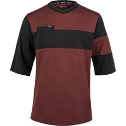Dakine Vectra Jersey - 3/4-Sleeve - Men's Andorra/Black, XL