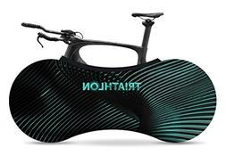 VELOSOCK Bicycle Bike Cover LIMITLESS for Indoor Storage - K