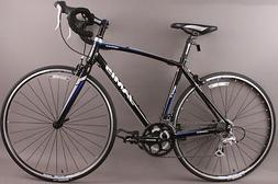 Jamis Ventura Sport Road Bike Shimano 8 Speed 51cm Gloss Bla