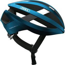 Abus Viantor Bicycle Helmet/Steel Blue/Large