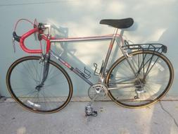 Vintage Trek 520 10 Speed Bicycle. Nice survivor. $350 see d