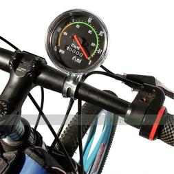 Vintage Bicycle Speedometer Odometer For 26 or 27 Inch Tire