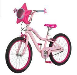Schwinn #VIP Kids Sidewalk Bike, 20 Inch Wheels, Single Spee