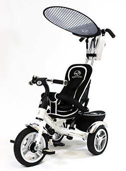 Lexx Trike 4in1 VIP Smart Kid's Tricycle 3 Wheel Bike Remova