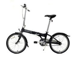 Dahon Vitesse D3 Folding Bike, Shadow