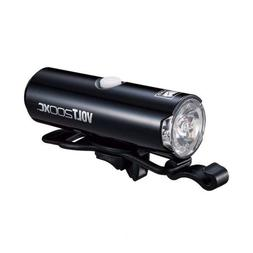 CAT EYE - Volt 200 XC Rechargeable Headlight, 200 Lumens