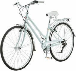 Schwinn Women's Wayfarer 700c Bicycle, Cream