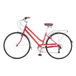 Schwinn Women's Wayfarer 700c 7-Speed Hybrid Bicycle