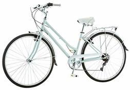 Schwinn Wayfarer Hybrid Ladies Bicycle - Featuring Retro-Sty