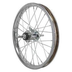 "Wheelmaster Steel 26x1-3//8/"" Front Wheel 36h WM SB-1000 Hub BO 5//16 14G UCP"