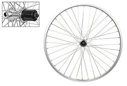 Wheel master Rear Bicycle Wheel 26 x 1.5 36H, Alloy, Quick R