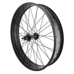 WHEEL MASTER WHL RR 26x4.0 559x96 WM XP966 BK NMSW 36 OR8 FB