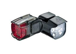 Topeak WhiteLite and RedLite Race Combo Light Set