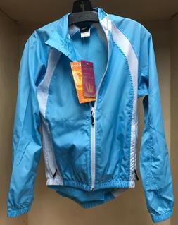 Canari Wind Shear Breakaway Bike Jacket Size S NWT
