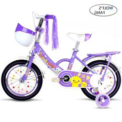 Wolf's fang Child's Bike Cycling Kid's <font><b>Bicycle</b><