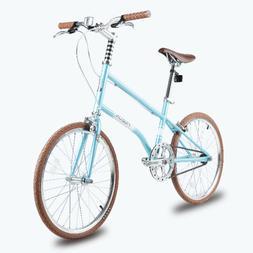 """Women's Girls 20"""" Wheel City Bike Bicycle Comfort Ride Perfe"""