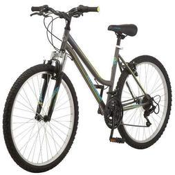 "Women's Mountain Bike, 26"" Allow wheels, Adjustable Seat, Su"