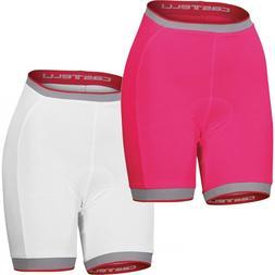Castelli Women's Perla Cycling Bike Shorts