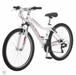 "Women's Schwinn Ranger 26"" Mountain Bike, 21 Speed- White"