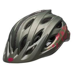 Bell Sports Womens Berry Tree of Life Adult Bike Helmet
