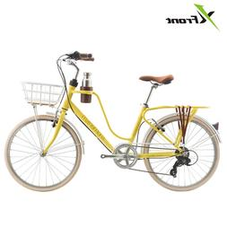 X-Front Road <font><b>Bike</b></font> Aluminum Alloy Frame <