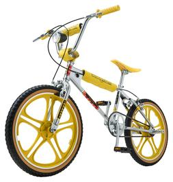 MONGOOSE: STRANGER THINGS, BMX Special Edition Bike, 20 In