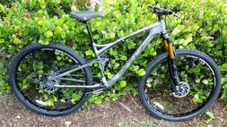 mongoose xr pro Aluminum 1x 29er enduro mountian bike bicycl