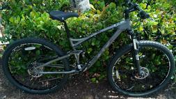 mongoose xr pro Aluminum 29er entry level mountian bike bicy