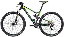 "Lapierre XR529 E:I 41cm 16"" 29er Carbon Full Suspension MTB"