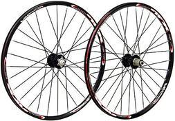 Vuelta XRP Pro SL 26 inch 26in Mountain Bike Wheels Disc Bra