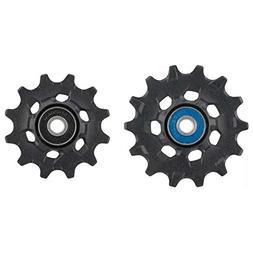Xx1/x01 Black Eagle Rear Derailleur Pulleys X-sync 2 Sram Sp