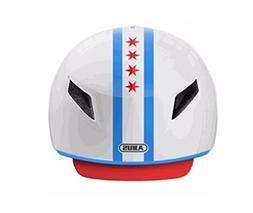 Abus Yadd-I Limited Edition Chicago Helmet