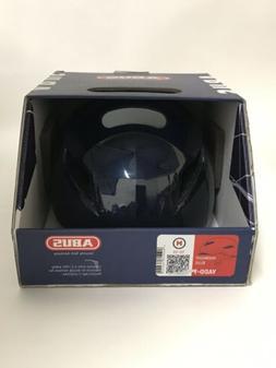 Abus Yadd-I-Sz Medium 55-59 Bike Helmet Midnight Blue New Wi