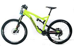 "Lapierre ZESTY XM427 EI 50cm 20"" 27.5"" Full Suspension MTB B"